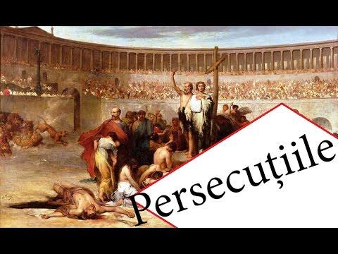 Persecutiile