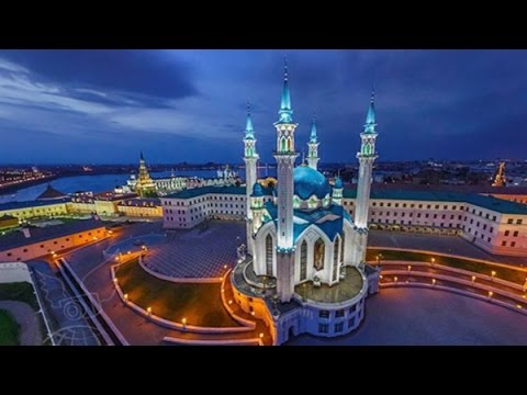 Top 10 Mosques in Non Muslim Countries [UPDATED]