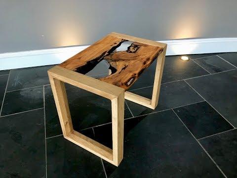 English Yew River table no.1