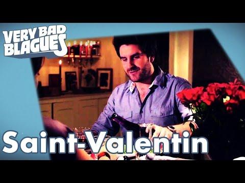 Quand on fête la Saint-Valentin - Palmashow