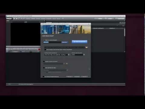TGA - Magix Video Deluxe MX v.18 Premium 32/64 Bit Download + Serial