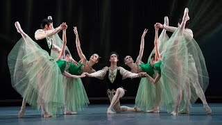 Why dancers love performing Balanchine's Jewels (The Royal Ballet)