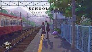 Jordy Chandra - School Time [Lofi Album]