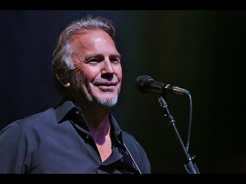 Kevin Costner & Modern West - Napa Valley, CA snapshots TOUR August 2015
