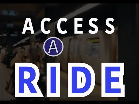 Access-A-Ride And Brooklyn Center For Independence