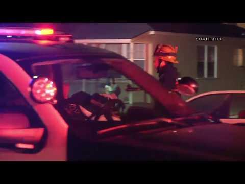 Triple Shooting (2 dead) / Long Beach   4.4.18