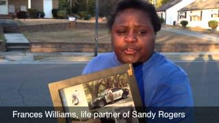 Remembering Sandy Rogers