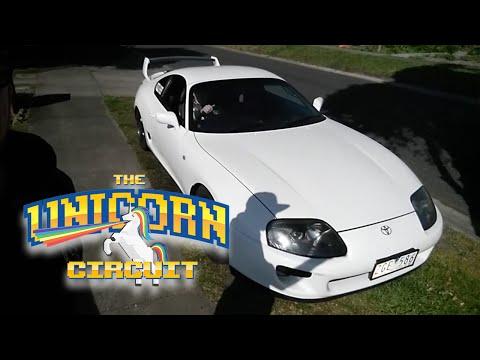 Golf GTI VS WRX, German Commodores, TESLA V8.0, Ariana Grandes Fur Ball [UNICORN CIRCUIT EP12]