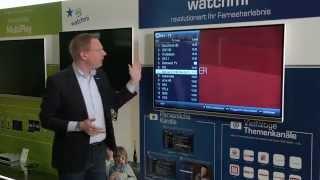 watchmi – Persönliche Kanäle