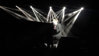 Tom Odell - True Colours live Cologne 18/11/16