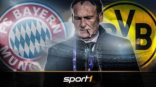 Hans-Joachim Watzke schaut nicht auf die Bayern | SPORT1 - DER TAG