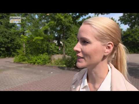 (Doku in HD) Flüchtlinge als Nachbarn - Mit Judith Rakers