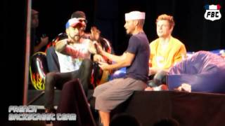 Backstreet Boys Cruise 2014 the 90s Game Show