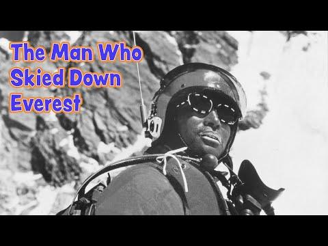 Man Who Skied Down Everest Trailer