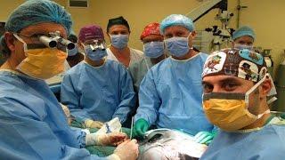Realizado com sucesso primeiro transplante de pênis