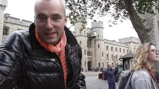 Лондонский Тауэр - начало начал.(, 2016-11-10T19:02:19.000Z)