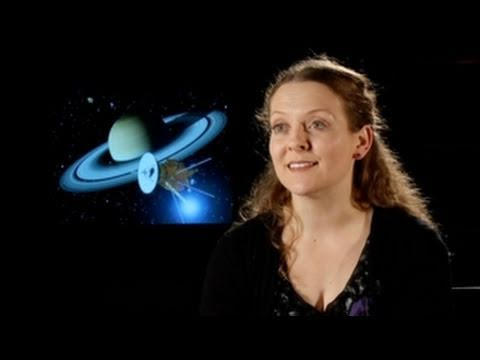 NASA | Taking on Titan: An Interview with Carrie Anderson
