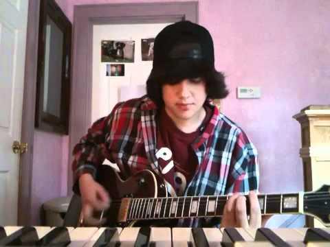 Ratatat Gettysburg Guitar