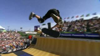 Shaun White Skateboarding - PS3 | Wii | Xbox 360 - multiplayer video game preview trailer HD