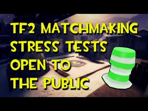 team fortress 2 matchmaking beta