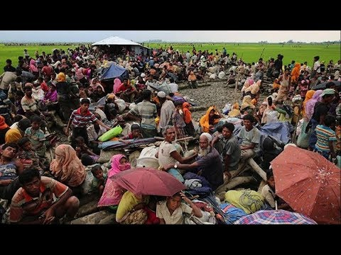 Rohingya crisis in Myanmar: Where is the safe haven?