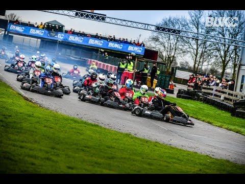 BUKC 2018 Qualifiers - Race 1 - Southampton A - Whilton Mill