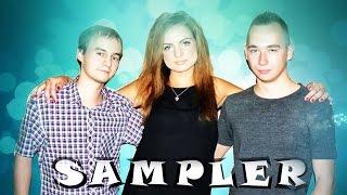 SAMPLER - Zatrzymać czas (Cover Cayenn & Basta)