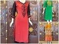 Amazing Designer Kurthis Collection with price