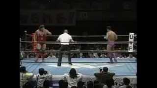 Бусидо  Путь воина  Такада и Олбрайт(Шикарный бой Гари Олбрайта и Такады., 2013-09-06T07:32:55.000Z)
