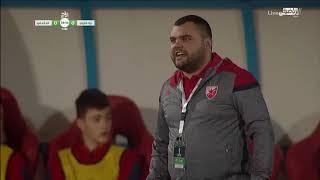مباراة  جينيك البلجيكي و النجم الأحمر الصربي || كأس القادة السعودي للناشئين ٢٠٢٠