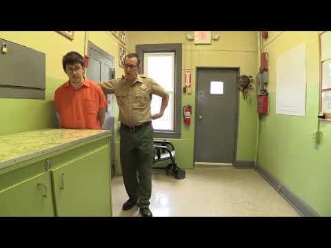 Franklin County Iowa, Historical Jail Tour