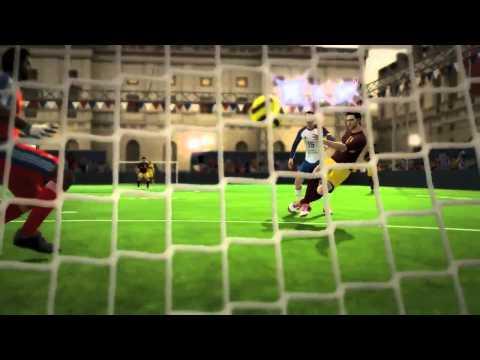 FIFA Street Trailer