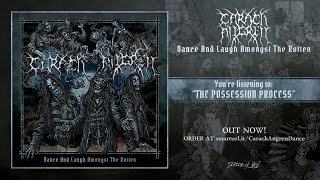 Video CARACH ANGREN - The Possession Process download MP3, 3GP, MP4, WEBM, AVI, FLV Juni 2017