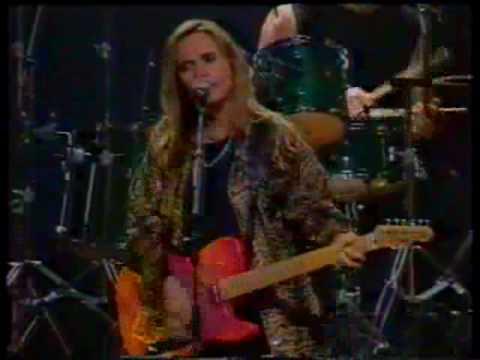 Melissa Etheridge - Your Little Secret - Live 1996