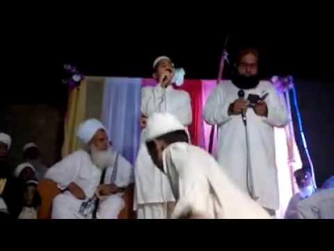 Hafiz Zain ul Abidin Jalali Aur Muhammad Athar Jalali Sara Nizam e Hasti Bolo Kis Ka hai
