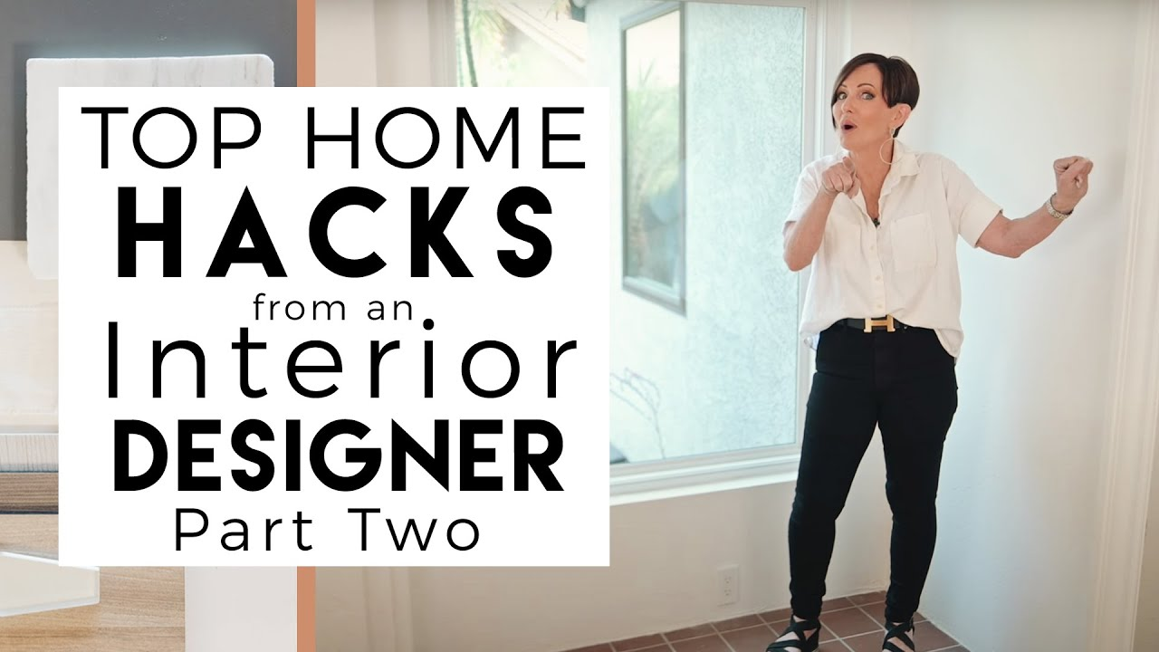 10 Clever Home Hacks (Part Two)