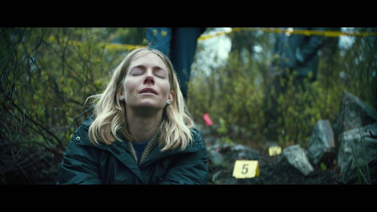 American Woman - Trailer