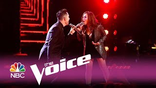 The Voice 2017 - After The Voice: Neon Dreams in Las Vegas (Digital Exclusive)