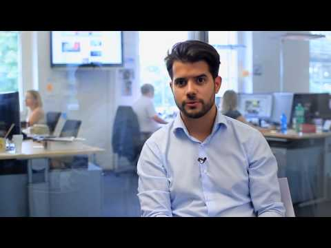 Tiago Ventura - Le métier de Digital Media Planner