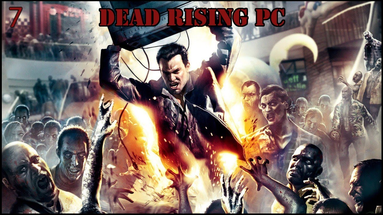 Words... dead rising erotic can discussed