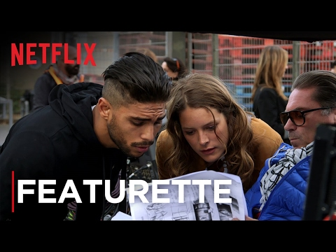 Marseille   Featurette Characters [HD]   Netflix