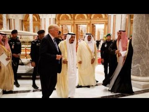 Why Saudi defense deal concerns Sen. Rand Paul