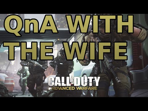 QnA w/MsShwantz: First Date, Travelling,  Things We Enjoy Together [AW, BO2]