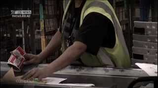 Behind the Scenes of NZ Customs Mind-Blowing Finding