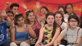 La Escuela Técnica N.º 1 Elena Ossola de Horas de San Luis visitó los SRT
