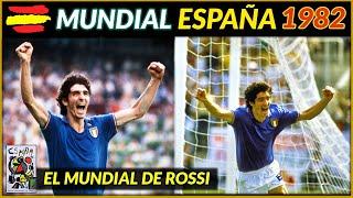 MUNDIAL ESPAÑA 1982 🇪🇸 | Historia de los Mundiales