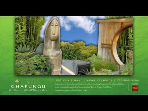Chapungu: Custom and Legend, A Culture In Stone