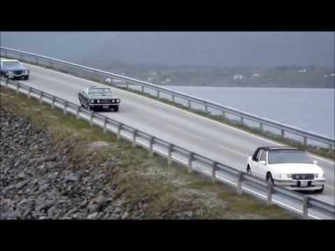Amcar -treff Kårvåg