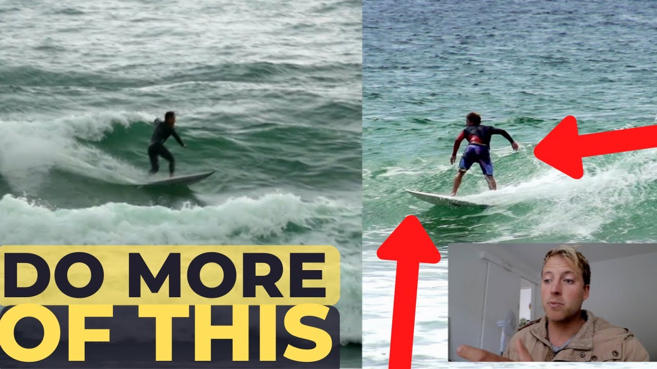 How To Surf: The Difference Between Beginner, Intermediate & Pro