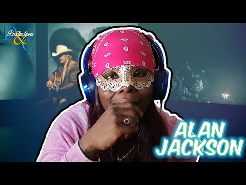 MY FIRST TIME   Alan Jackson - Remember When (Official Music Video) Reaction